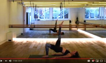 Yoga for Back Bending