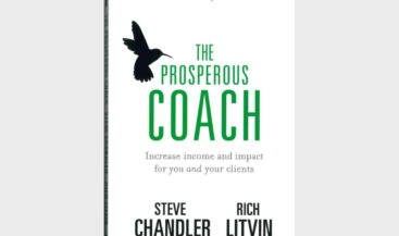 The Prosperous Coach by Steve Chandler & Rich Litvin