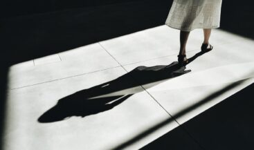 Embracing Our Shadow