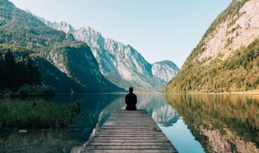 A Meditation in Isolation