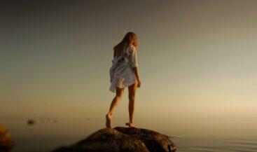 Knowing Balance Through Imbalance